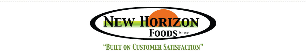 New Horizon Foods Inc  Contract Food Service Management In
